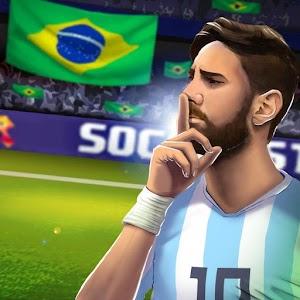Soccer Star 2020 World Football: World Star Cup Online PC (Windows / MAC)