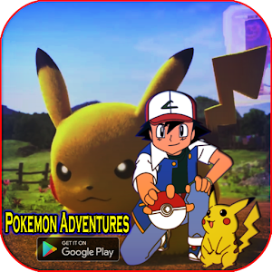 Eyeplays for Pokemon Adventures