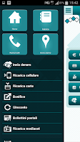 Screenshot of Carige Mobile
