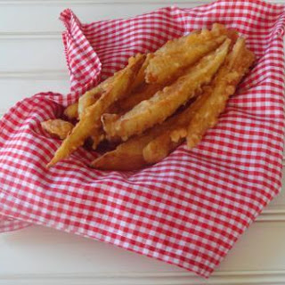Battered French Fries Recipes