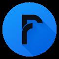 App Flux - CM13/12.1 Theme APK for Kindle