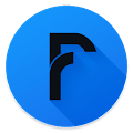 Download Flux - CM13/12.1 Theme APK for Android Kitkat
