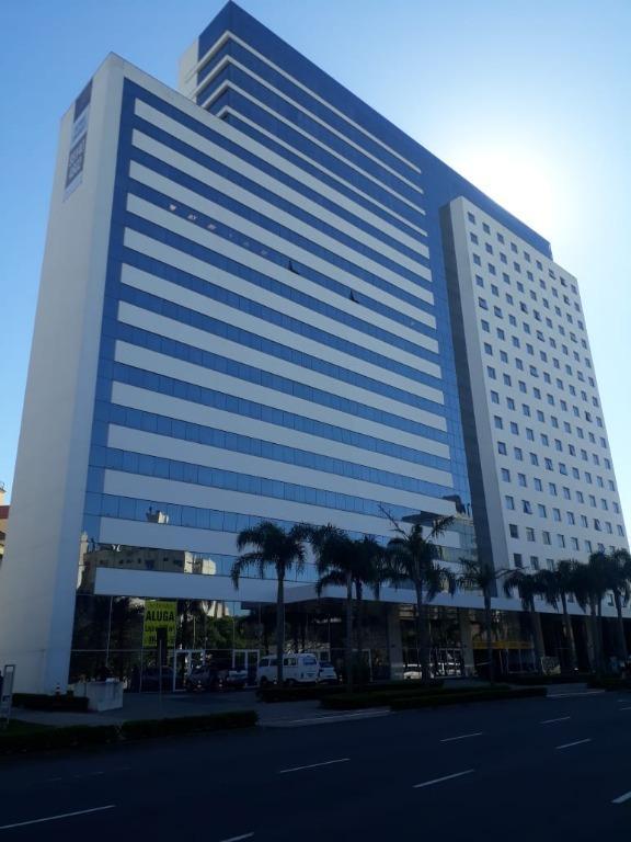 Sala comercial para locação, Cidade Baixa, Porto Alegre - SA0048.