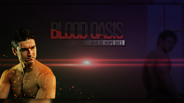 Blood Oasis 3D apk screenshot