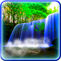 Waterfall Live Wallpaper APK for Bluestacks