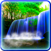 Waterfall Live Wallpaper APK Descargar