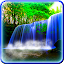 Waterfall Live Wallpaper APK for Blackberry