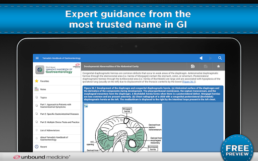 Yamada HB of Gastroenterology - screenshot