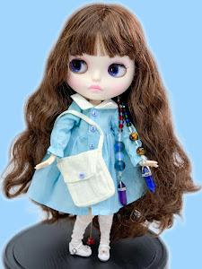 Кукла волшебная «Мастерская Алисы» Малышка-Саммер