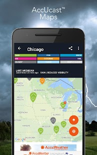 Download AccuWeather APK