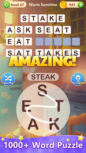 Wordsdom2 – Best Word Puzzles For PC