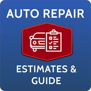 Auto Repair Labor Estimates & Car Guide For PC