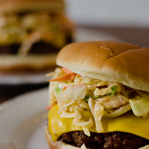 Slaw Burger Recipes – #proudofit