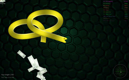Snake.is MLG Edition screenshot 5