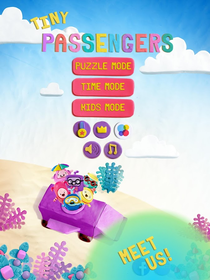 Tiny Passengers Screenshot 5