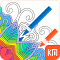 Game Adults Coloring Book apk for kindle fire