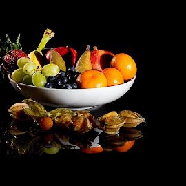 by Helen Andrews - Food & Drink Fruits & Vegetables