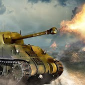 Game Tank Battle 3d World War Hero apk for kindle fire