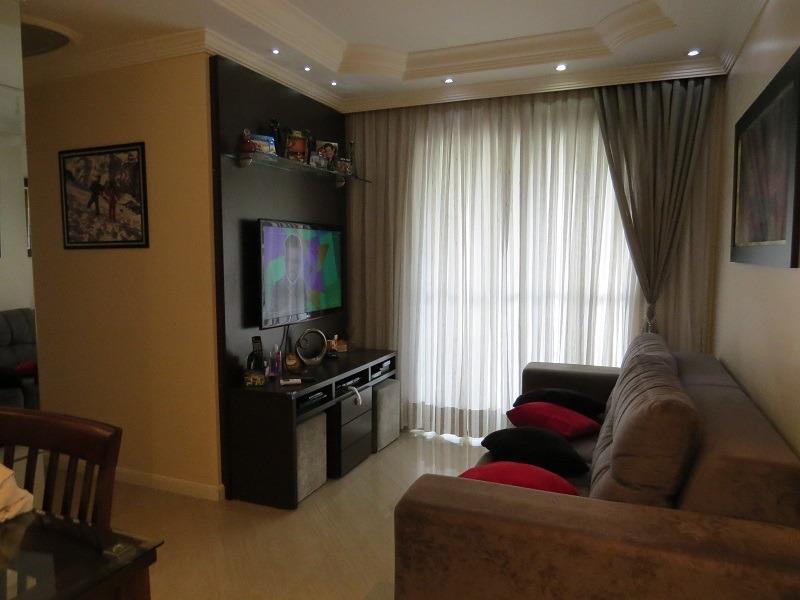 Apartamento Vila Das Mercês São Paulo