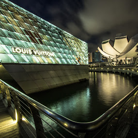 by Jack Lim - Buildings & Architecture Architectural Detail