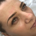 Microbladed Hairstroke Eyebrows