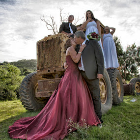 by Linda Stander - Wedding Groups
