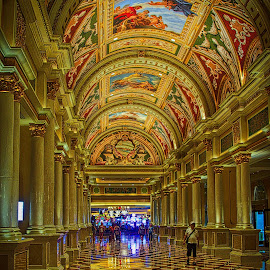 by Jim Antonicello - Buildings & Architecture Office Buildings & Hotels