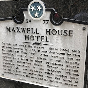 Maxwell House Hotel on Wikipedia.Submitted by @SturmyWeather