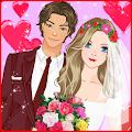 Game Groom & Bride Wedding dress up apk for kindle fire