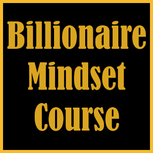 Billionaire Mindset Course For PC / Windows 7/8/10 / Mac – Free Download