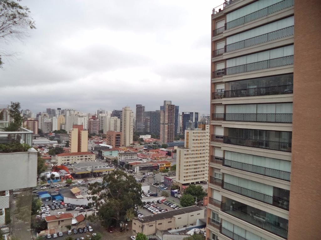 Cobertura 2 Dorm, Itaim Bibi, São Paulo (CO1157) - Foto 14