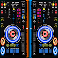 App Virtual DJ Music Player apk for kindle fire