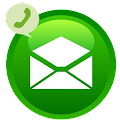App Call & Email APK for Kindle