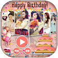 Birthday Slideshow with Music APK for Bluestacks
