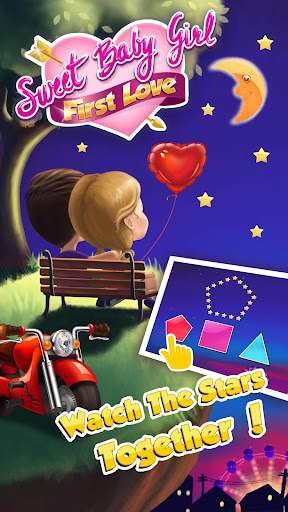Sweet Baby Girl First Love screenshot 4