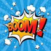 Free Boom Liker APK for Windows 8