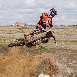 stylecheck by Zachary Zygowicz - Sports & Fitness Motorsports ( motocross, racing, motorcycle, dirtbikes, whip )