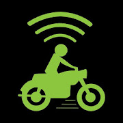 GO-JEK - Ojek Taxi Booking, Delivery and Payment 3.16.1 Icon
