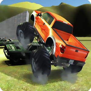 Offroad Derby Monster Truck