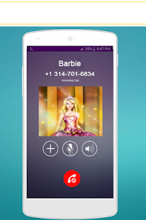 Call From Fairy Princess Game