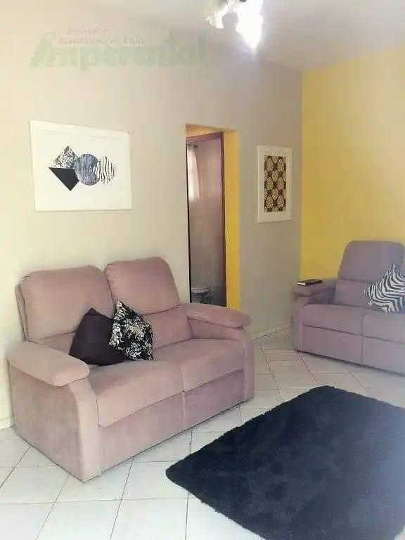 Casa com 2 dormitórios à venda, 75 m² por R$ 243.000,00 - Parque São Vicente - São Vicente/SP