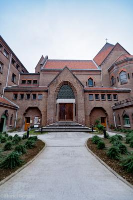 photo de Monastère des Bénédictines