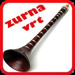 Clarion VRT (Real Audio) Icon