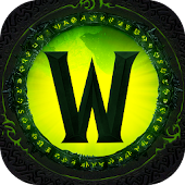 App WoW Legion Companion apk for kindle fire