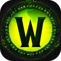 WoW Legion Companion For PC (Windows And Mac)