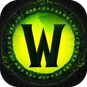 WoW Legion Companion app for android