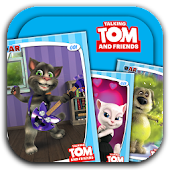 Tom's 3Dcards. APK for Nokia