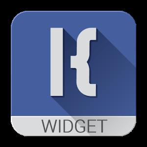 KWGT Kustom Widget Pro Key PC Download / Windows 7.8.10 / MAC