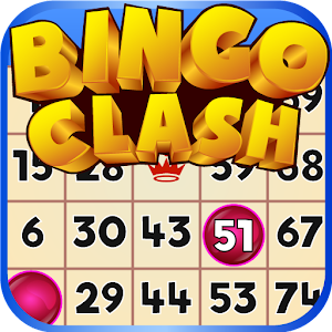 Super Bingo Clash - Free Bingo Games For PC