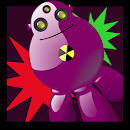 ROBOT Games for Little Kids icon